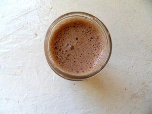 chocolatesmoothie